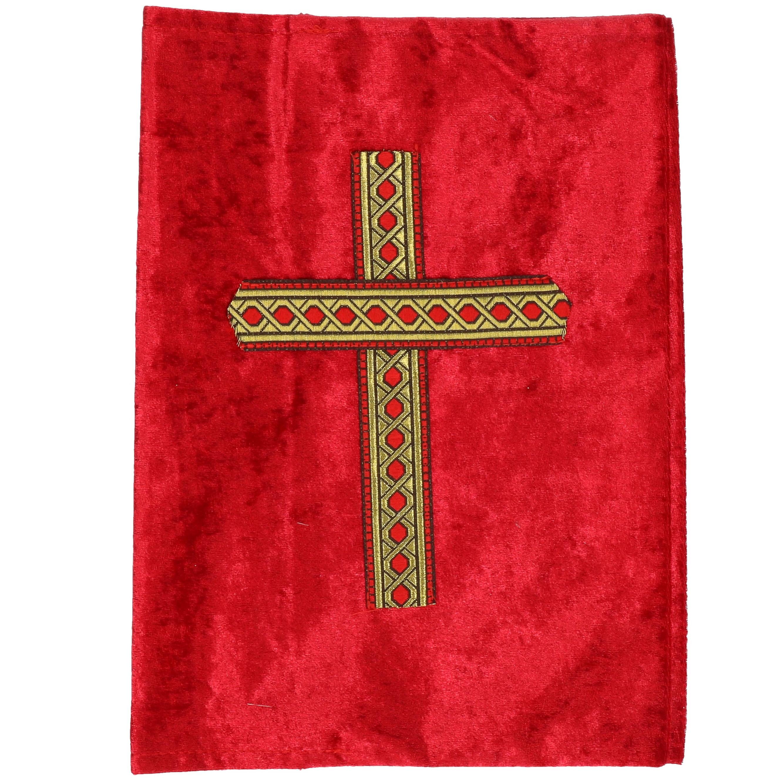 Boekomslag boek van Sinterklaas thumbnail