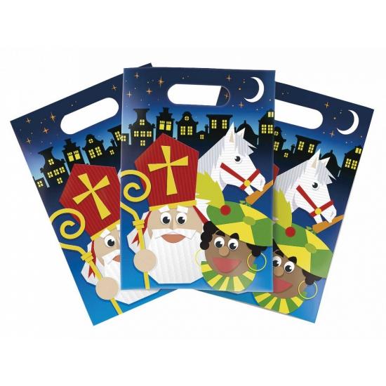 Feestzakjes van Sinterklaas thumbnail