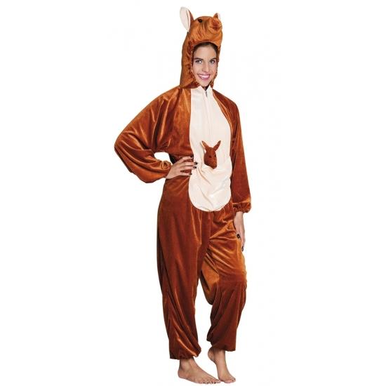 Huispak kangoeroe voor kinderen