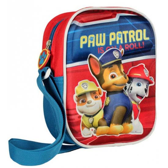 Kinder schooltas Paw Patrol thumbnail