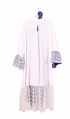 Luxe Sinterklaas onderkleding thumbnail