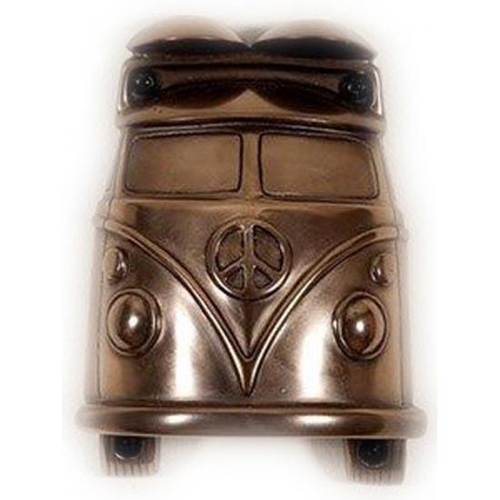 Metalen bieropener T1 hippie busje