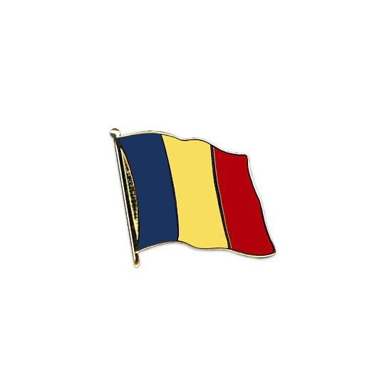 Pin speldjes van Roemenie