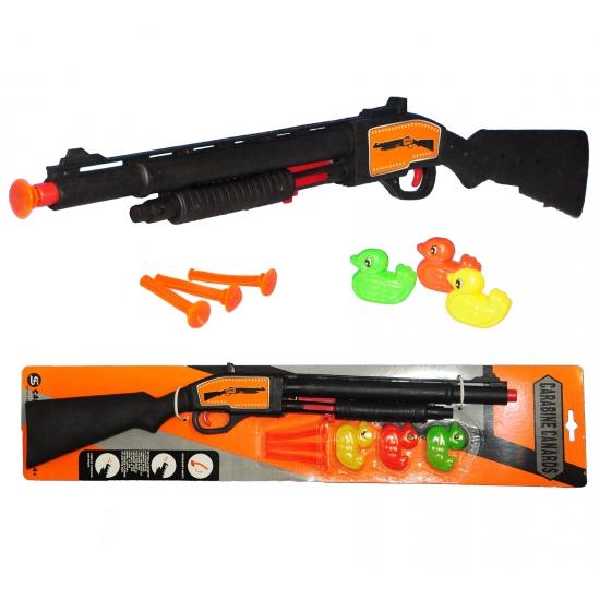 199292257Speelgoed jachtgeweer met eendjes