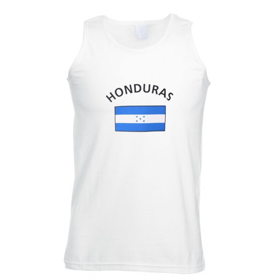 T-shirt vlag Honduras