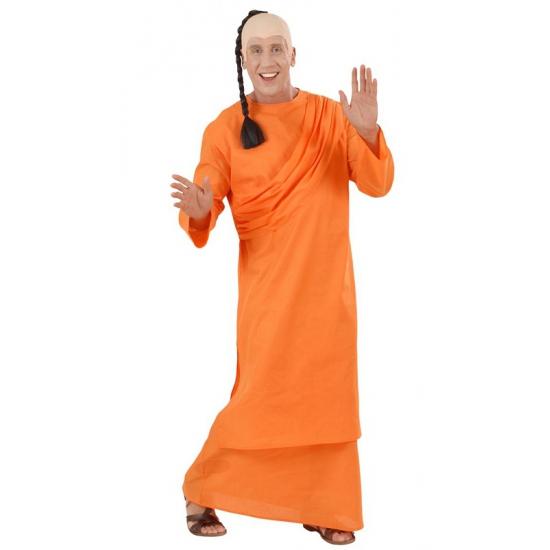 Tibetaanse monniken pak