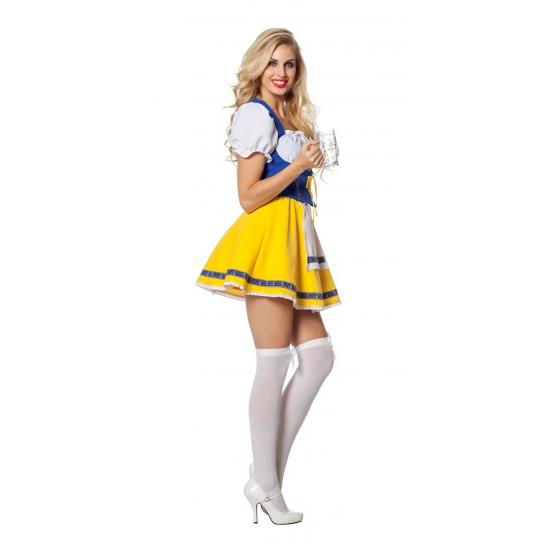Tiroler kostuum voor dames