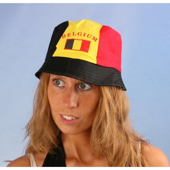 Vissershoedjes Belgie