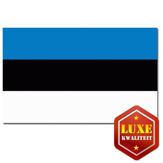 Vlaggen van Estland 100x150 cm