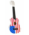 Amerika speelgoed gitaren