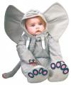 Olifanten pakje voor baby's