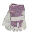 Paar arbeiders handschoenen