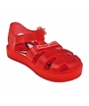 Rode Spiderman zwembad sandalen
