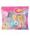 Speelgoed My Little Pony figuren geel