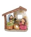 Voordelige kerststallen inclusief kerstfiguren voor kids